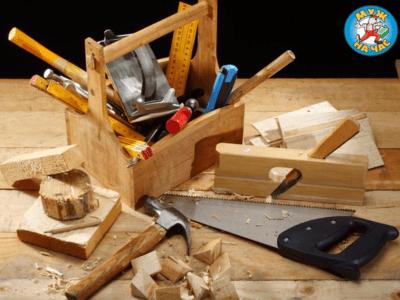 Врезка мебельных замков
